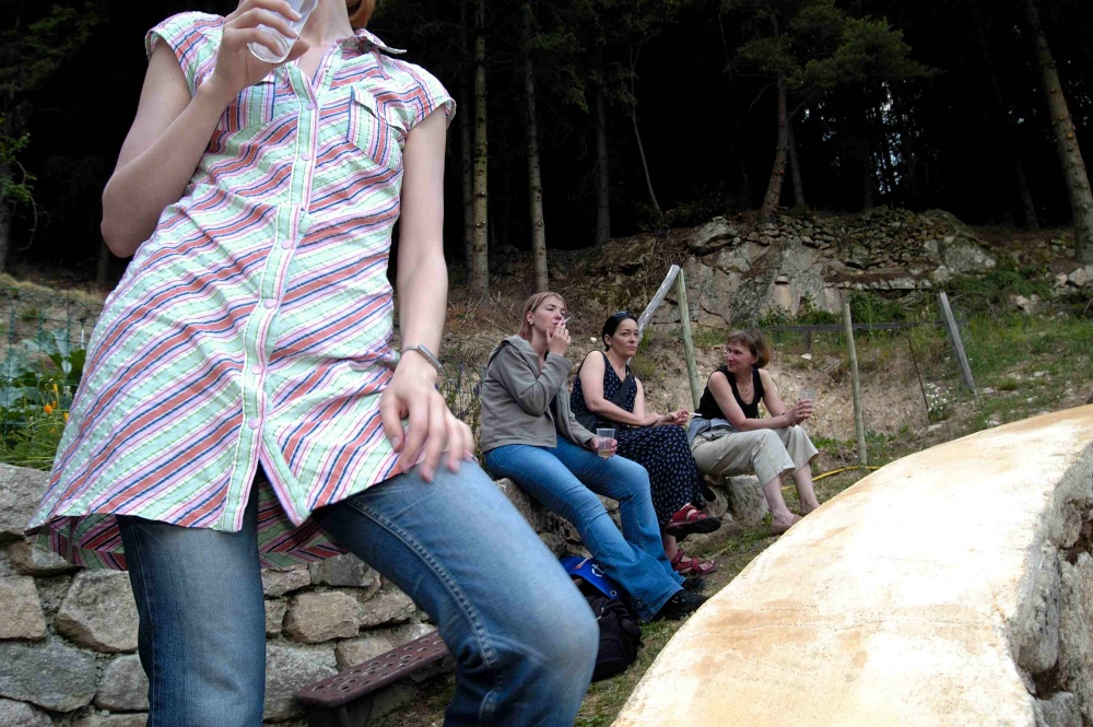 Waiting for Rock La Mastre France 2004