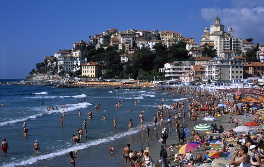Golden Beach Imperia Porto Maurizio