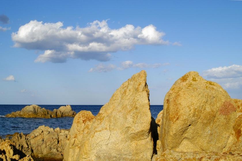 Capo Camino Sardinia