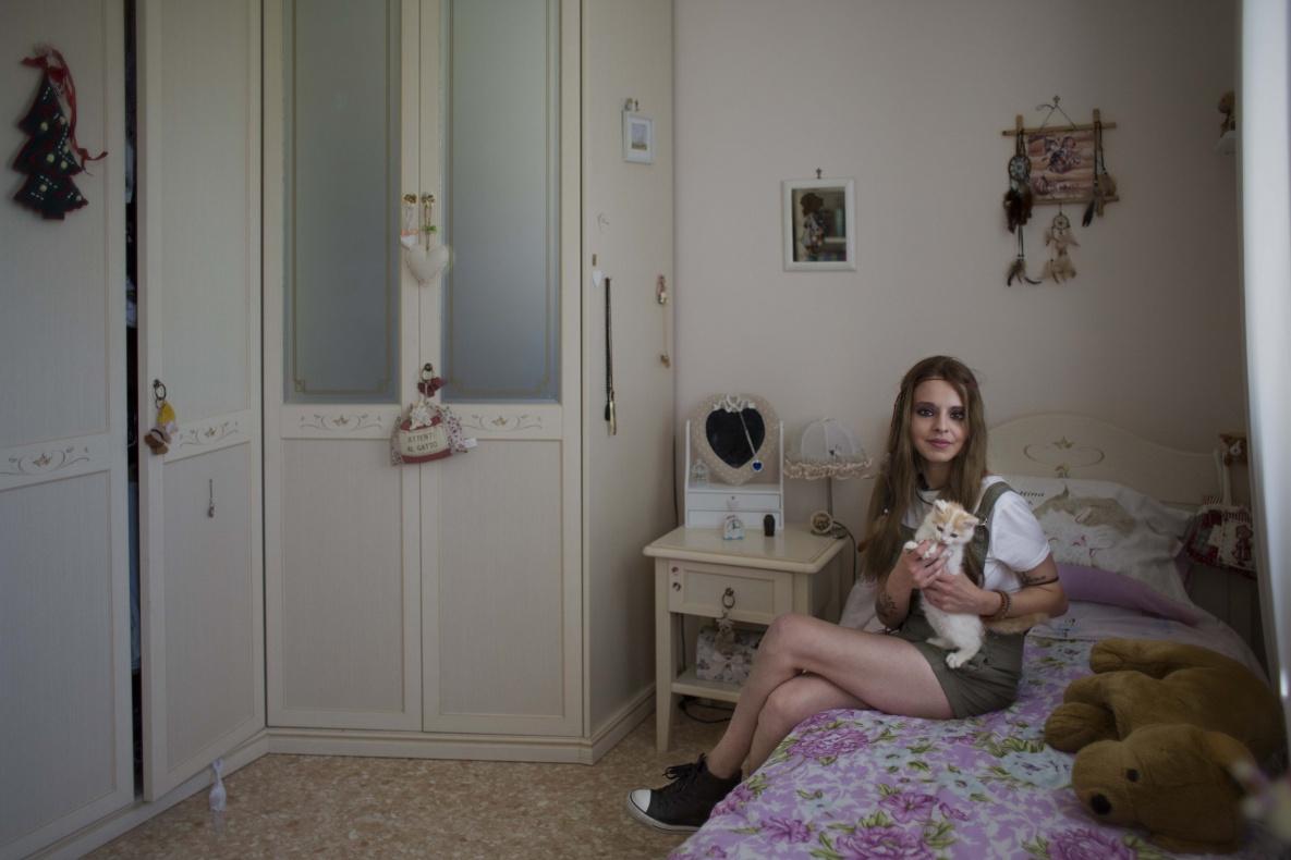 Francesca, 22 anni, Scorzè (VE)