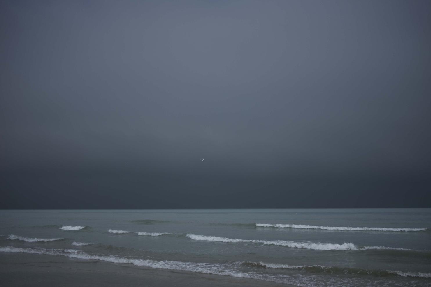 001 - Rimini. March