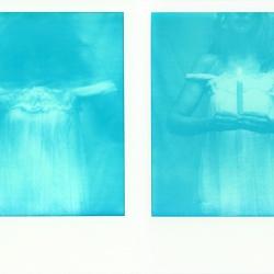 Evanescenze - Blue