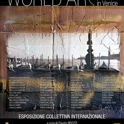 """World Art in Venice"""