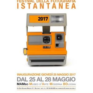 ISO600 FESTIVAL DELLA FOTOGRAFIA ISTANTANEA