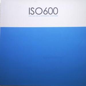 ISO600 FESTIVAL DELLA FOTOGRAFIA ISTANTANEA 2018