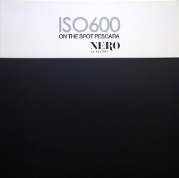 ISO600 ON THE SPOT PESCARA- NERO LA FACTORY- 2018