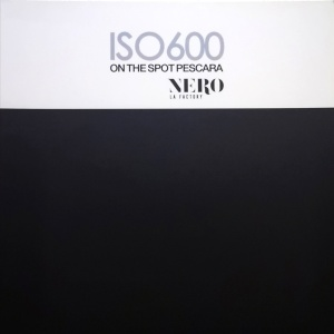 ISO600 ON THE SPOT PESCARA- NERO LA FACTORY- 2018