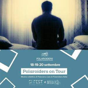 POLAROIDERS ON TOUR
