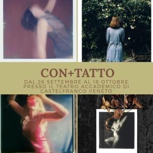 CON+TATTO