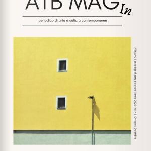 ATB MAG - periodico di arte e cultura contemporanea