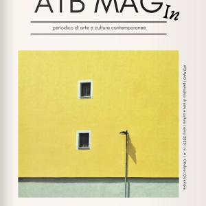 """ATB MAG - """"Sguardi interiori"""" di Maria Erovereti"""