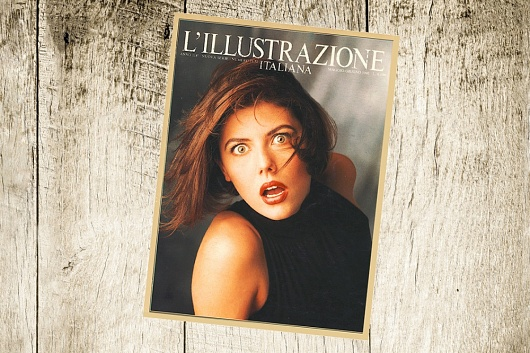 Illustrazione Italiana