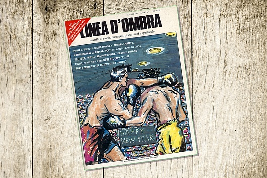 Linea D'Ombra