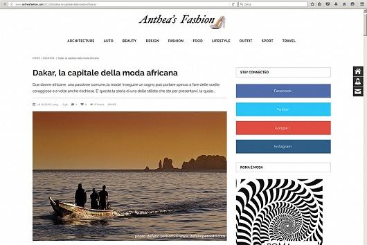 Anthea's Fashion Blog