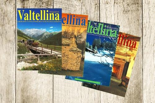 Valtellina Magazin