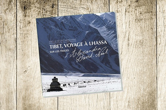Book: Tibet, voyage à Lhassa
