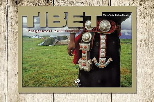 Book: Tibet, Viaggiatori Nell'Oriente Ignoto