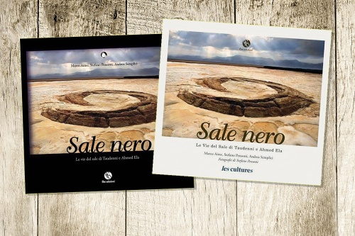 Book: Sale Nero