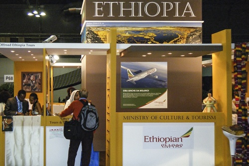 Corporate for Ethiopia Ministry of Culture and Tourism