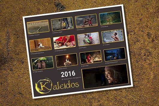 Kaleidos Calendar 2016