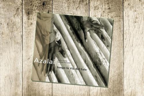 Book: Azalai, lungo le vie del sale