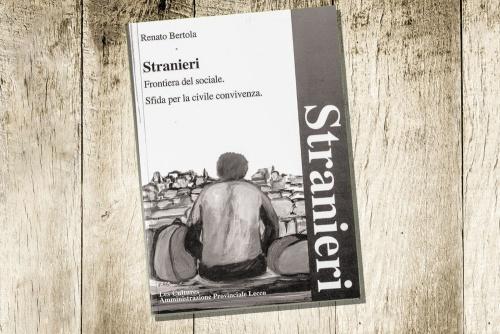 Book: Stranieri