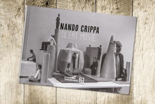 Corporate photography for Galleria Credito Valtellinese