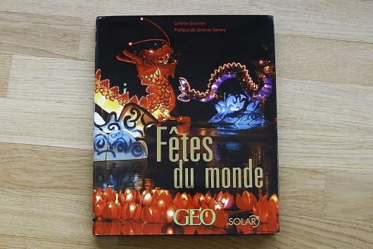 Book: Fêtes du monde