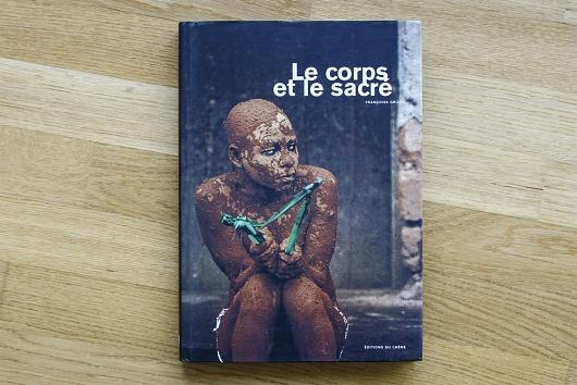 Book: Le Corps et le Sacré