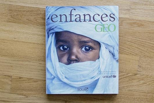Book: Enfances Géo