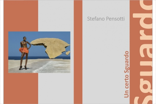 Book Un certo sguardo, portfolio da collezione in edizione numerata 25 copie e firmata. Marzo 2020
