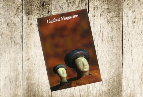 LIgabue Magazin Second Semester - 2004