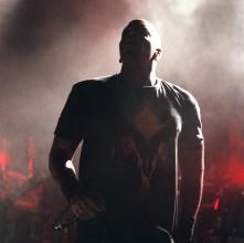 SEPULTURA, Täubchenthal Leipzig, Concerts FineArt 2015