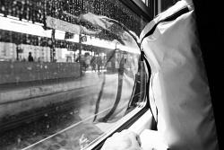 Railroad Tracks to Sardinia 2016