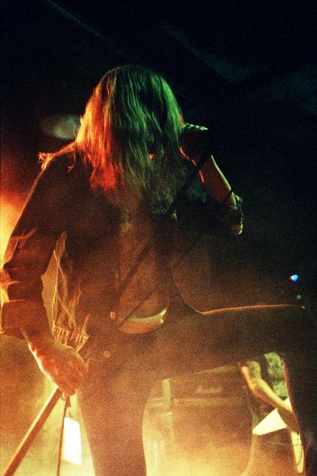 X-Mass in Hell Tour FineArt 2016