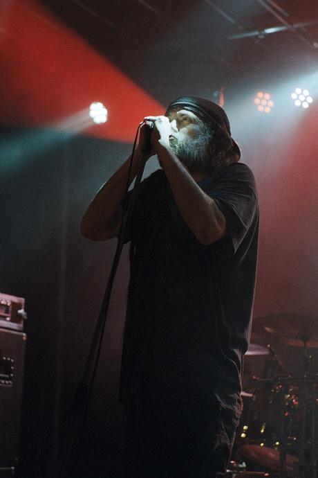 Six Feet Under at Band Community Festival Leipzig, Concerts Fine Art 2018