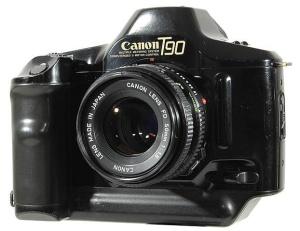 Cameras Analog SRL: