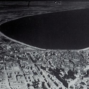 La città storica come spazio narrativo