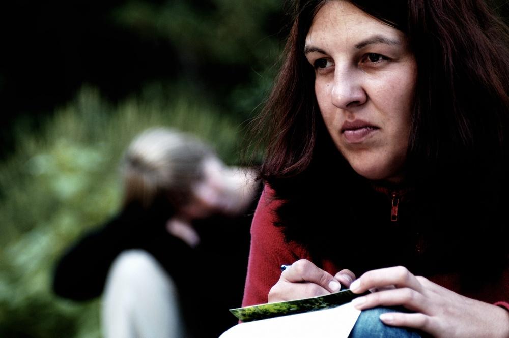 Claudia Valence France 2003