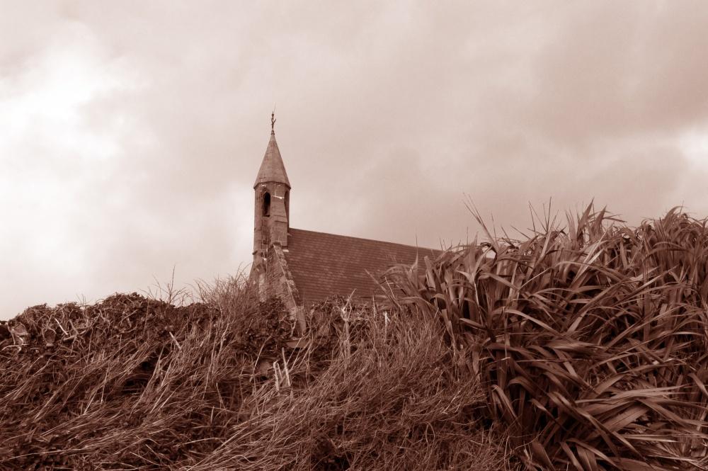 Near Dingle