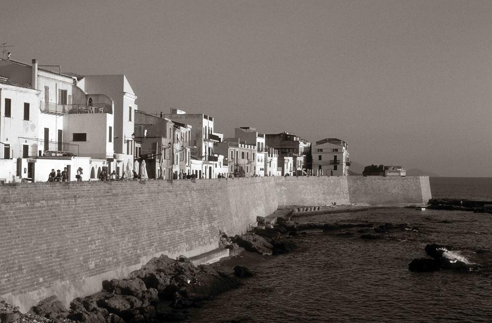 Alghero Sardinia Italy 2006