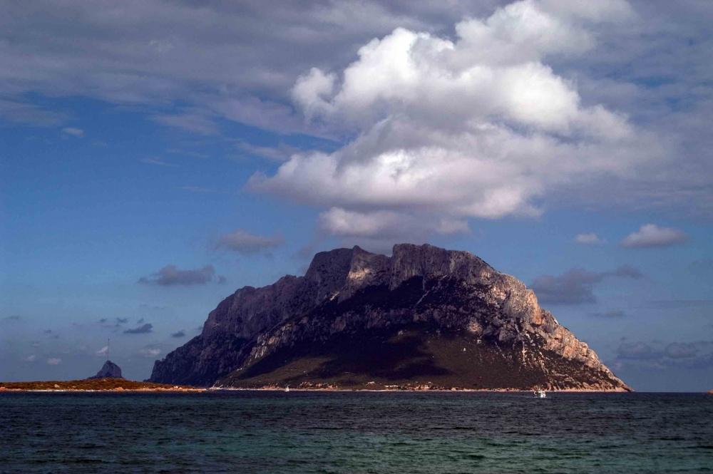 La Tavolara Sardinia Italy 2010