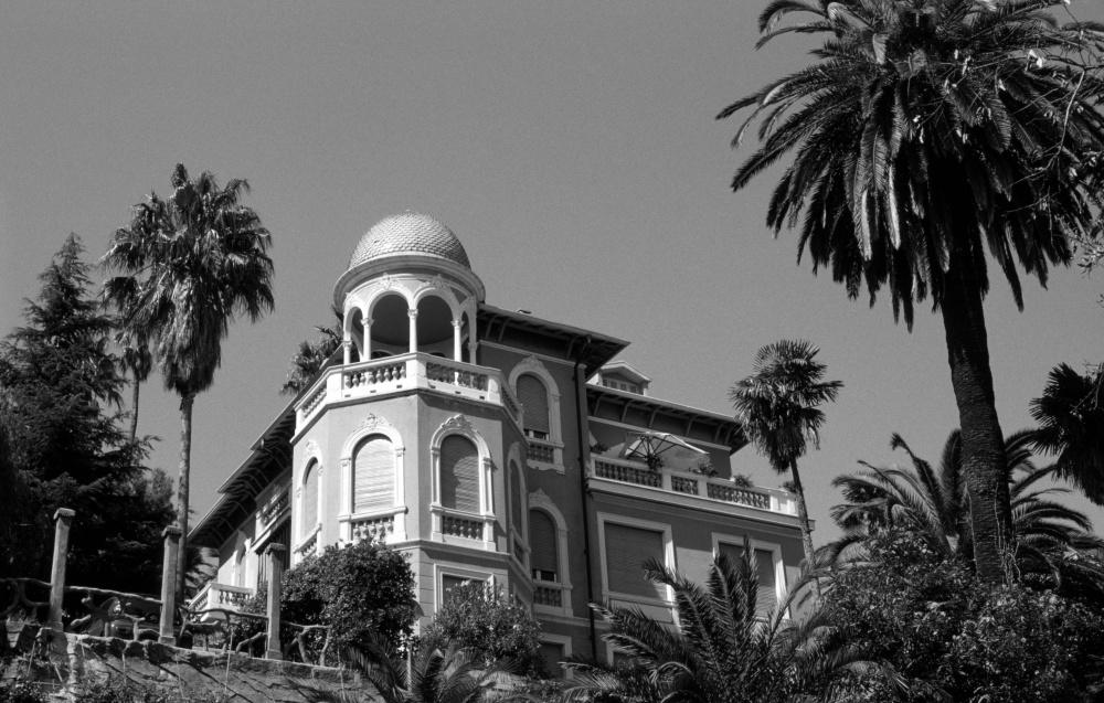 Villa Maria Imperia Porto Maurizio