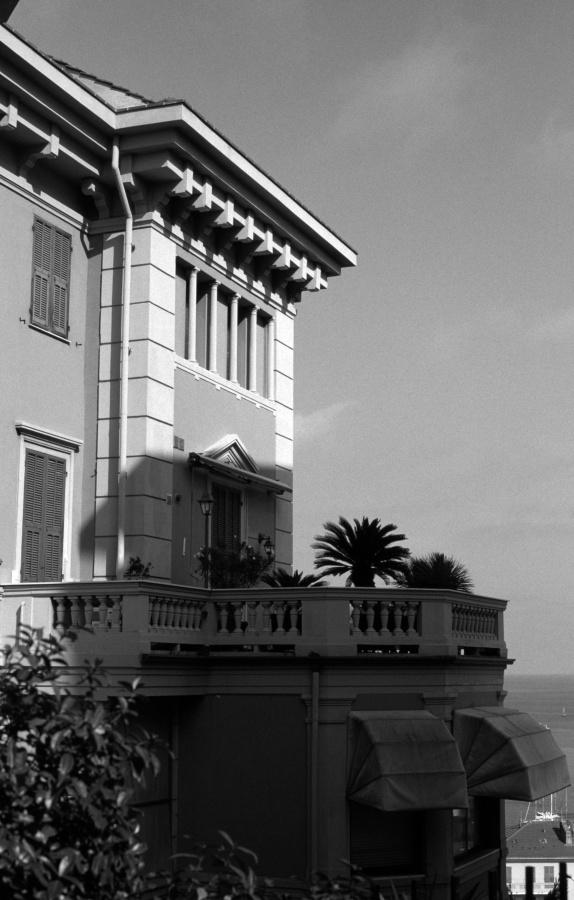 Villa Amalia Imperia Porto Maurizio