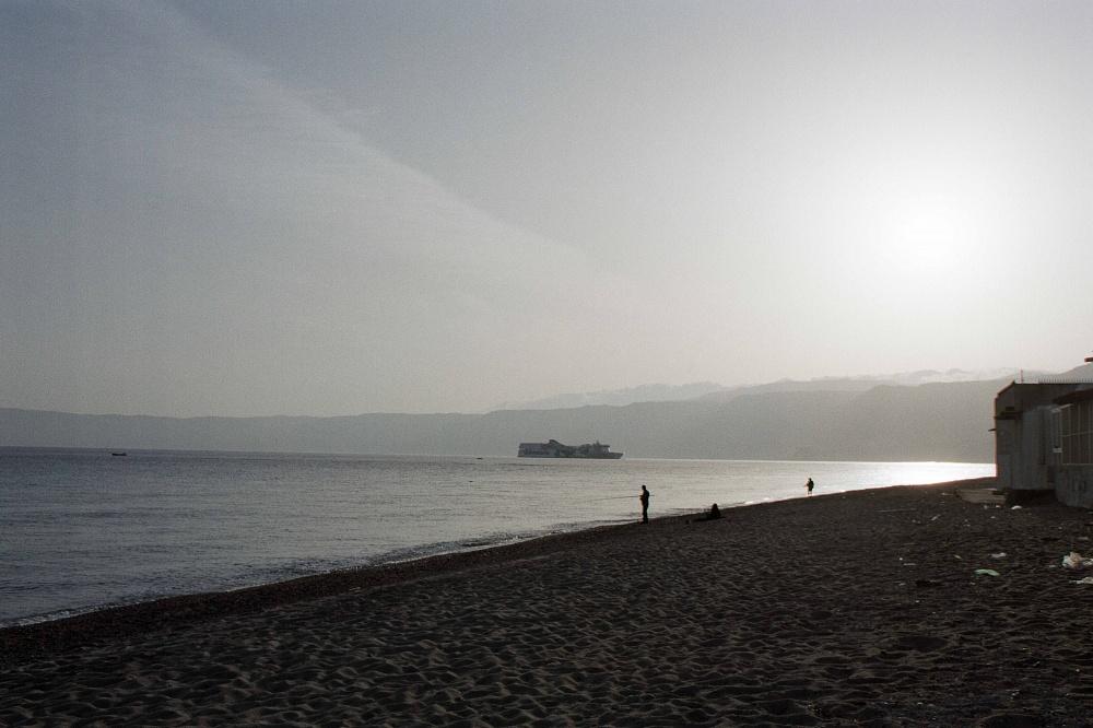 North of Capo Peloro II