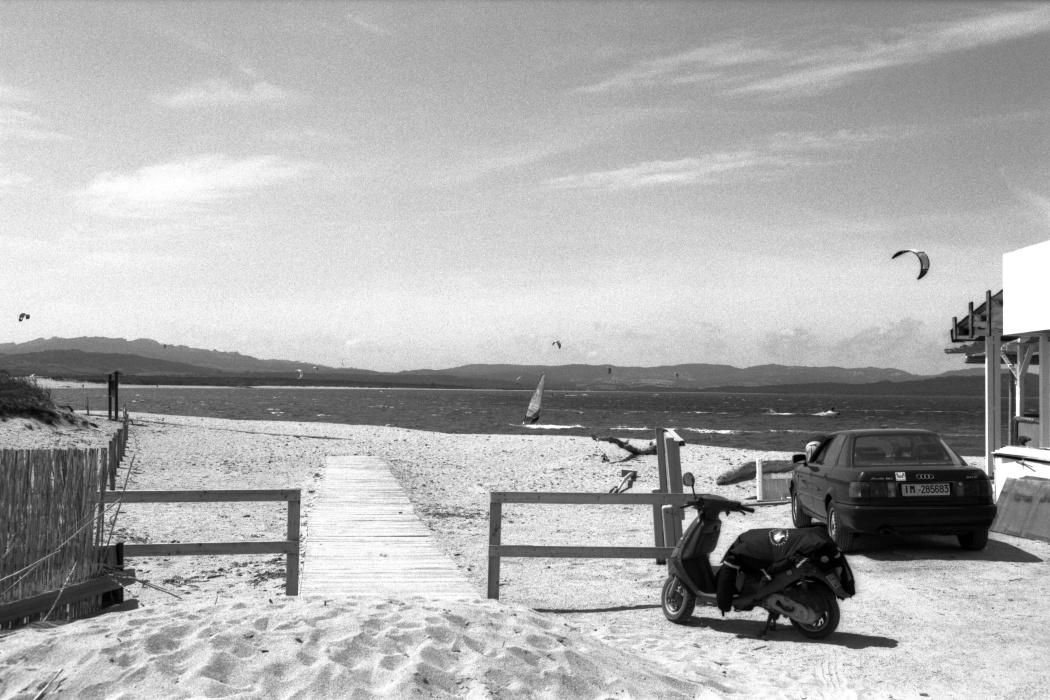 Preseason - Isola dei Gabbiani