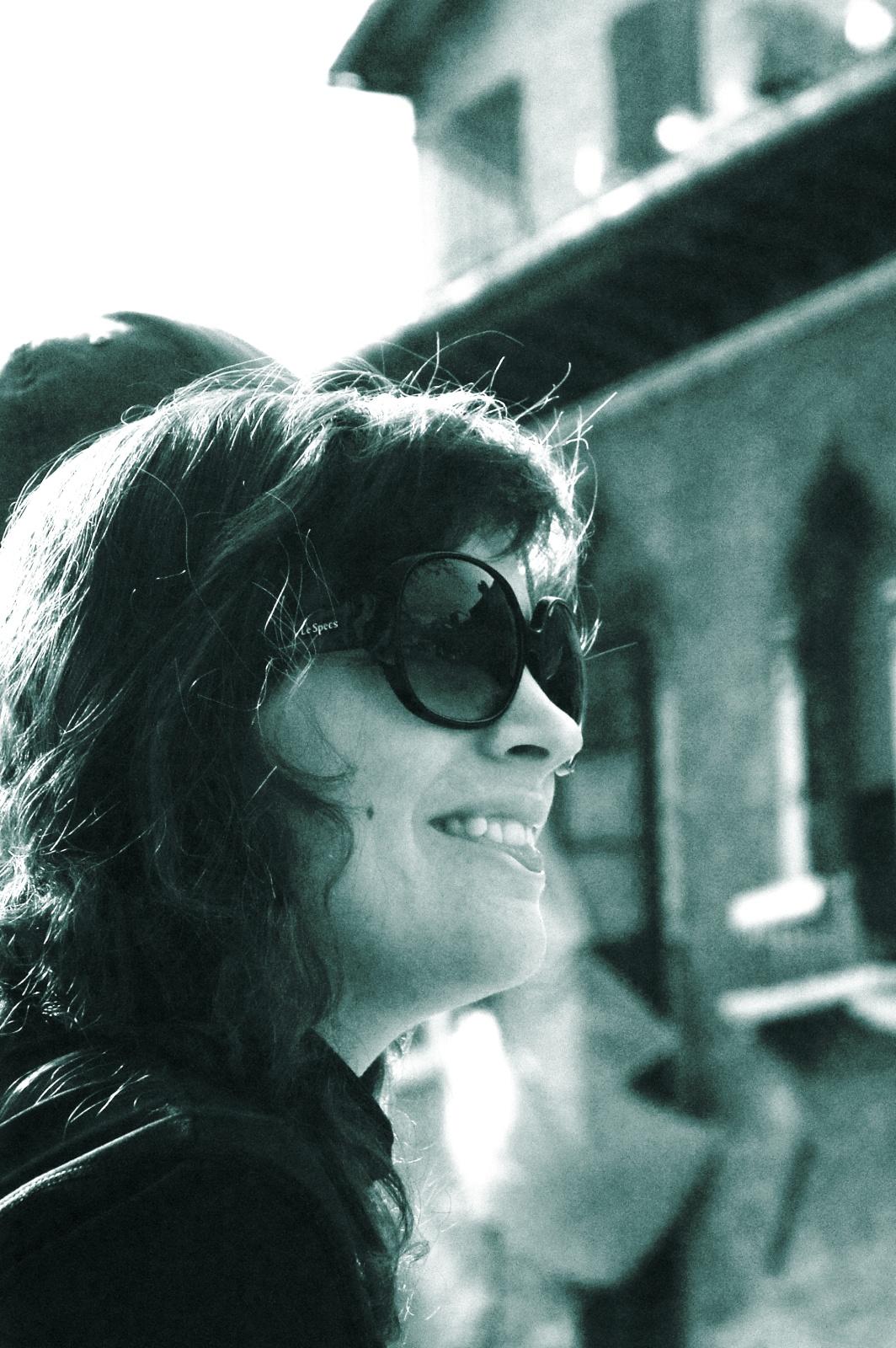 Priscilla Italy