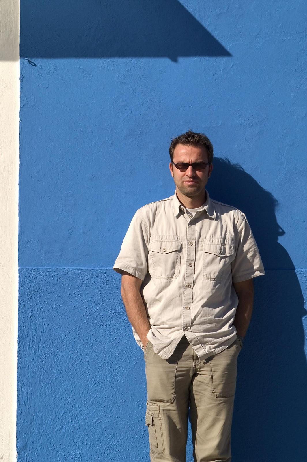 Michael Italy