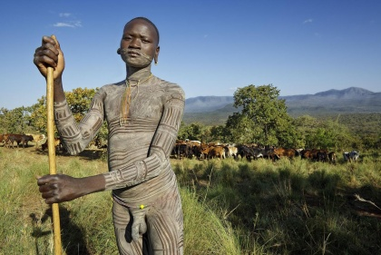 SPEDIZIONE FOTOGRAFICA IN SUD ETIOPIA