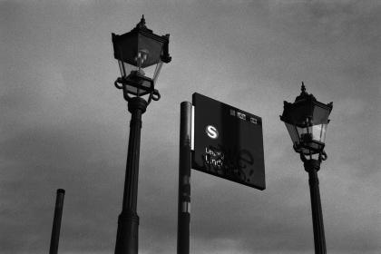 City Lights - Leipzig Lindenau